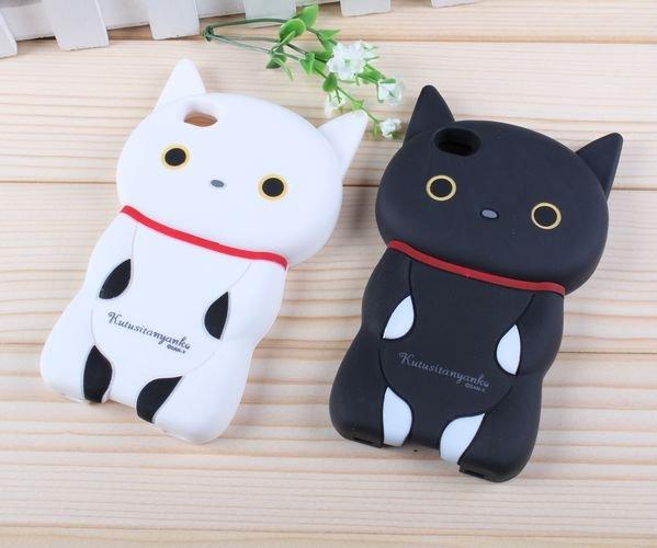 Kutusita-nyanko-3D-iPhone-cases