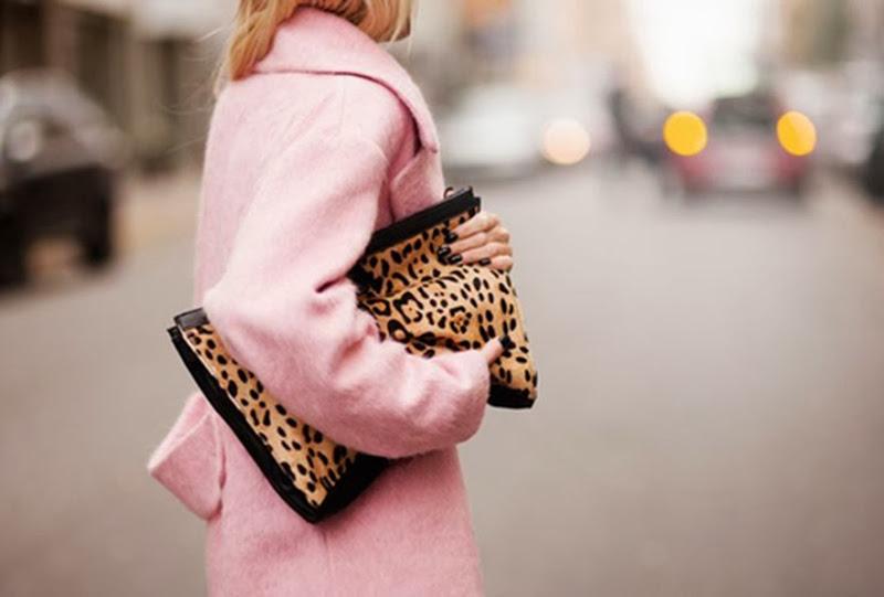 outfit, un cappotto rosa, magi[4]