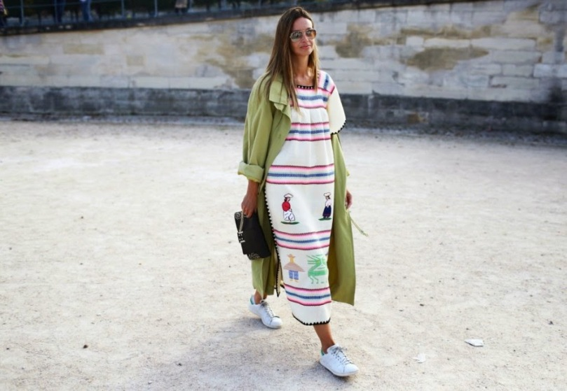 PFW_SS15_street-style_adidas-stan-smith_fashion_trends_front-row-blog